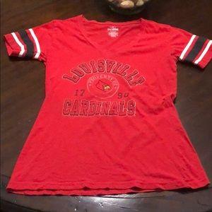 University of Louisville T-Shirt